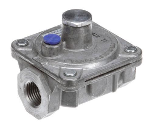 Regulator, Gas, DGRC, DGRSC, RJGR, DCT series, Natural gas or LP propane gas, Convertible