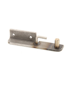 Hinge, Right door hinge for Jade Commercial Ranges (JSR, JTRH, JCM)