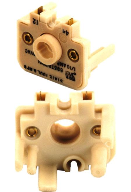 Spark Switch for: RJGR, DGR, DGRC, DGRS, DGRSC, DCT