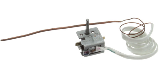 Thermostat for Griddle, or No-Broiler Oven Cavities (DGRSC, RJGR, DCT series)