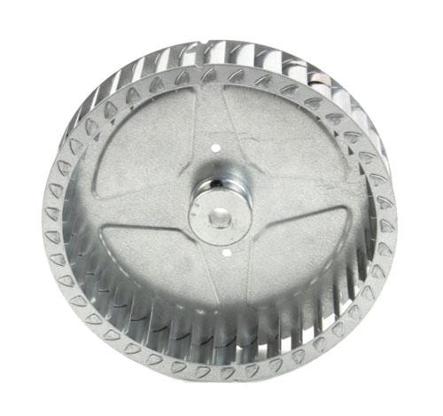 Blower Wheel for Convection Oven Motor, JADE commercial JSR, JTRH series, etc.