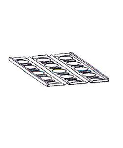 Briquette Tray, Full (Williams Sonoma Series)*
