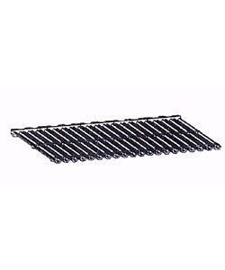 Grate for WSBQ/WSDBQ series BBQ Grill (Williams Sonoma models only)