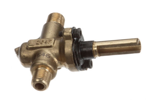 Gas valve for Outdoor Grill DBQ/DOBQ/JBQ/WSBQ (Propane or Nat. Gas)