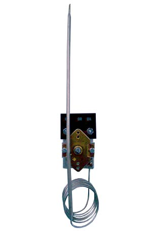 Thermostat for Oven or Griddle (DGR or DGRC Ranges)