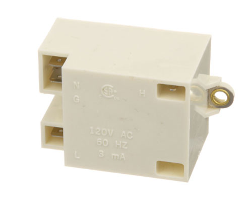 Module, Spark Ignition (SM-2), spark ignition module (for commercial and residential models)