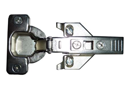 Door Hinge, complete kit for ONE HINGE