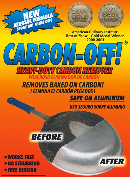 Carbon Off