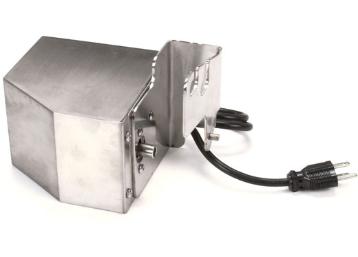 Rotisserie motor for Dynasty-Jade Grill